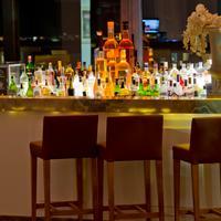 라마다 리조트 보드럼 Hotel Bar