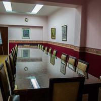 Hotel Lyon Meeting Facility