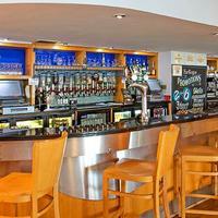 로얄 알비온 호텔 Hotel Bar