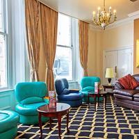 로얄 알비온 호텔 Lobby Lounge