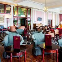 로얄 알비온 호텔 Hotel Interior