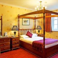 로얄 알비온 호텔 Guestroom