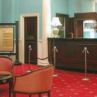 로얄 알비온 호텔 Lobby