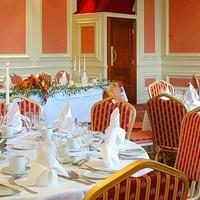 로얄 알비온 호텔 Restaurant