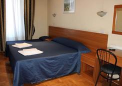 세일러 호텔 - 로마 - 침실