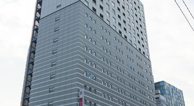 호텔 썬루트 히가시 신주쿠 - 도쿄 - 건물