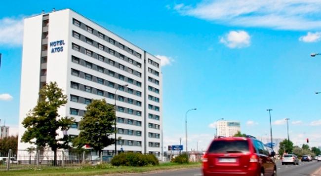 스타트 호텔 아토스 - 바르샤바 - 건물