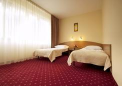 스타트 호텔 아라미스 - 바르샤바 - 건물