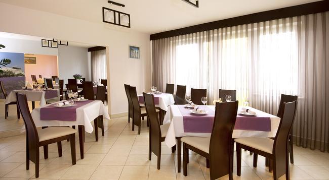 스타트 호텔 아라미스 - 바르샤바 - 레스토랑