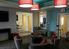 Ontario Grand Inn & Suites - 온타리오 - 라운지