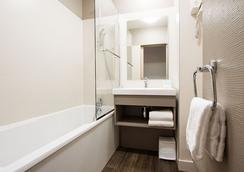호텔 릴 유럽 - 릴 - 욕실