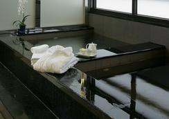 풀론 호텔 타이베이, 센트럴 - 타이베이 - 스파