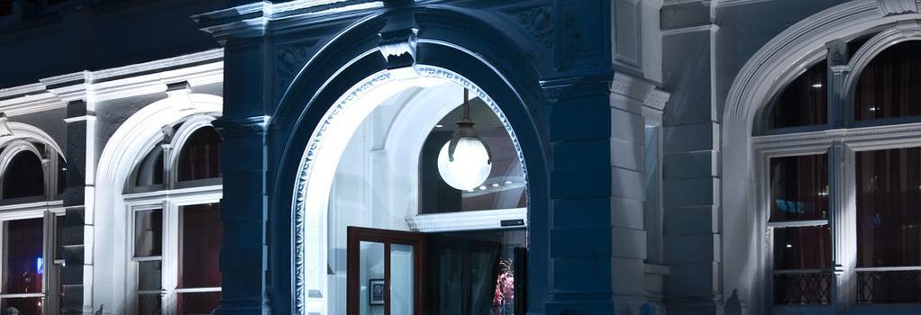 말매종 런던 - 런던 - 건물