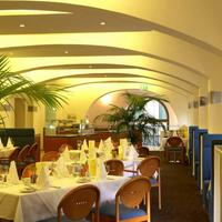 호텔 드 프랑스 Dining