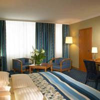 호텔 드 프랑스 Guest room