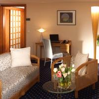 호텔 드 프랑스 Guestroom
