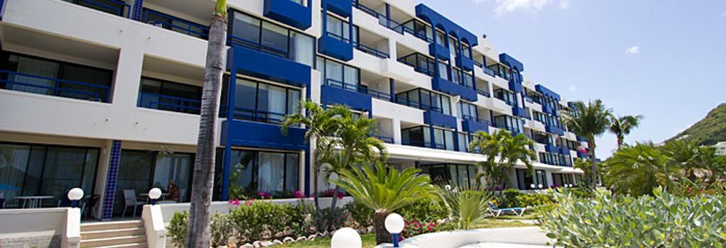 Royal Palm Beach Resort by Diamond Resorts - Simpson Bay - 건물