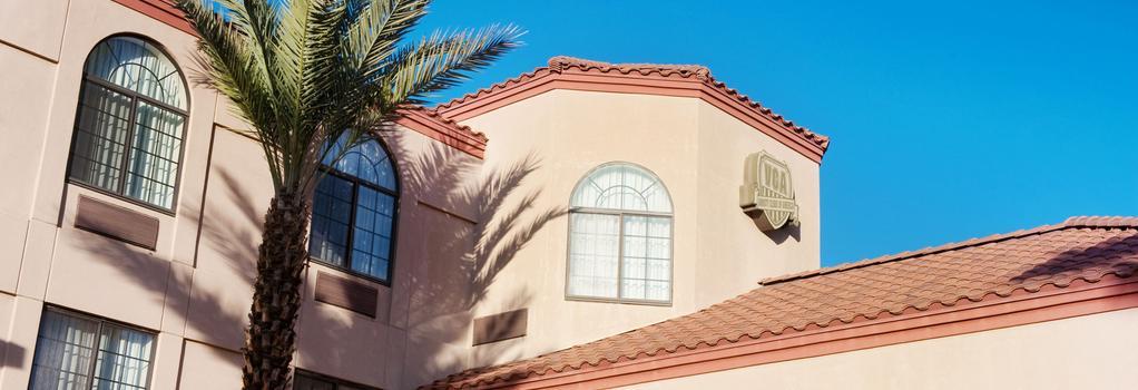 Varsity Clubs of America - Tucson By Diamond Resorts - 투손 - 건물