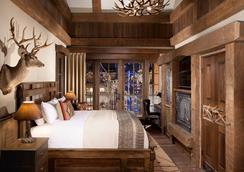 Big Cypress Lodge - 멤피스 - 침실