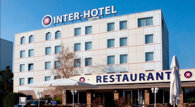 인터 호텔 아폴로니아 - 보르도 - 건물