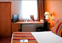 인터 호텔 아폴로니아 - 보르도 - 침실