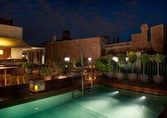 호텔 메르서 바르셀로나 - 바르셀로나 - 수영장