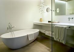 호텔 메르서 바르셀로나 - 바르셀로나 - 욕실