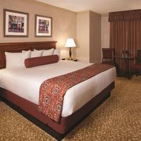 하라스 라스 베가스 카지노 & 호텔 Guestroom
