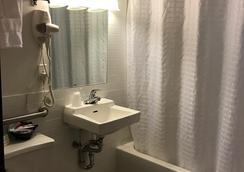 호텔 미모사 - 뉴욕 - 욕실