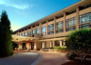 에모리 컨퍼런스 센터 호텔