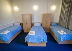 Lse Passfield Hall - 런던 - 침실
