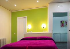 The Fresh Hotel - 나폴리 - 침실