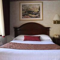 애너하임 메인게이트 인 Guestroom