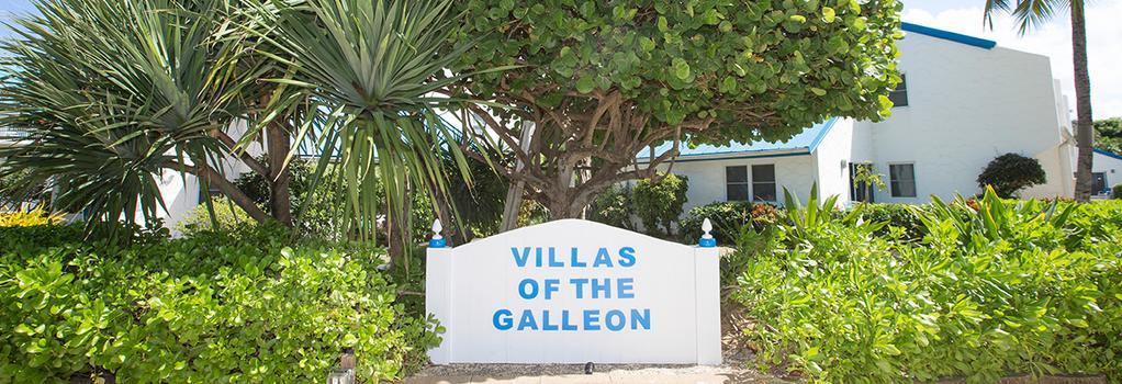 Villas Of The Galleon - George Town - 건물