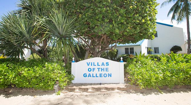Villas Of The Galleon - George Town - 건물