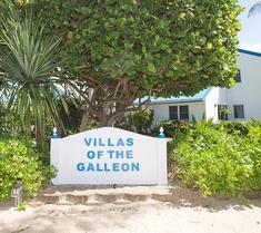 Villas Of The Galleon