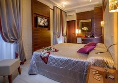 호텔 라니에리 - 로마 - 침실