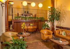 호텔 라니에리 - 로마 - 로비