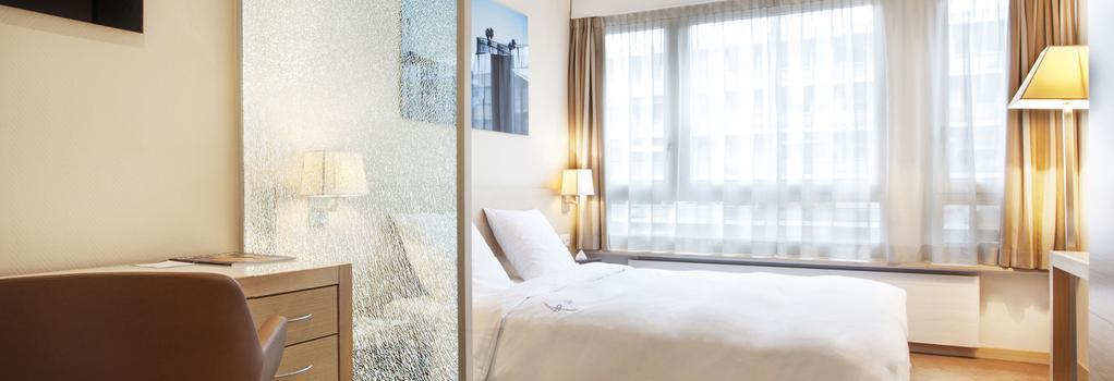 Starling Residence Geneva - 제네바 - 침실
