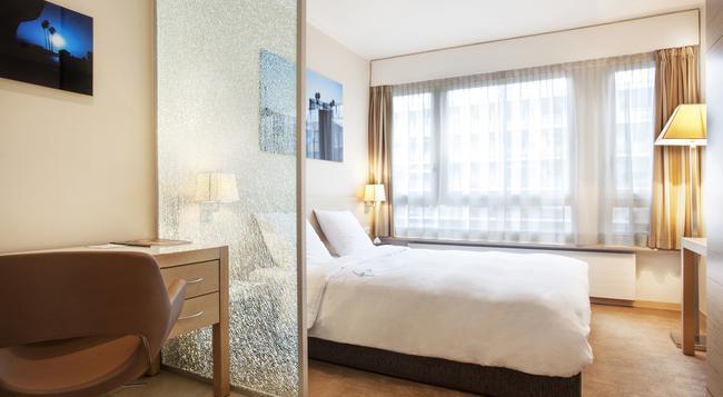 Starling Residence Geneve - 제네바 - 침실