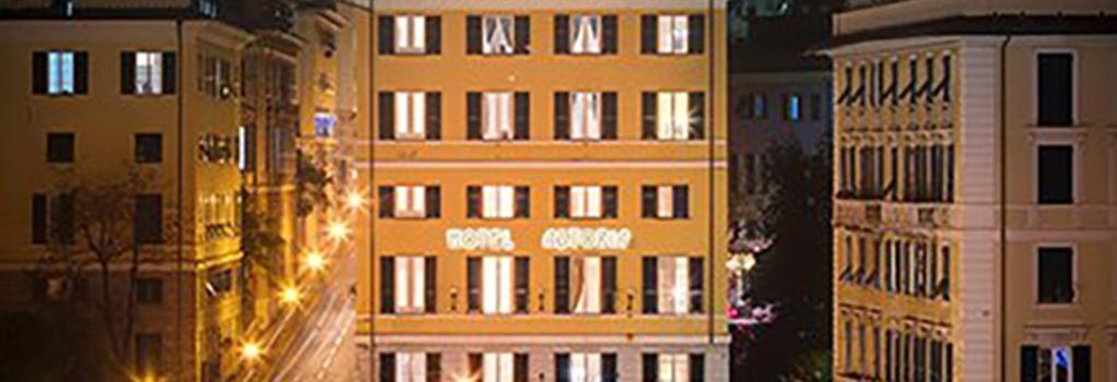 Clarion Collection Hotel Astoria Genova - 제노바 - 건물