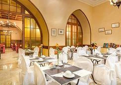 Clarion Collection Hotel Astoria Genova - 제노바 - 레스토랑