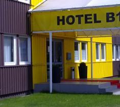 호텔 B1