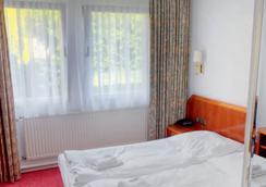 호텔 B1 - 베를린 - 침실