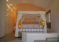 Isla Mazatlan Golden Resort - 마사틀란 - 침실