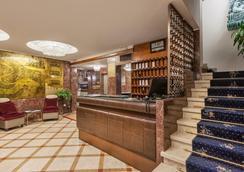 호텔 몬테카를로 - 베네치아 - 로비