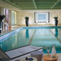 포 시즌스 호텔 보스턴 Indoor Pool
