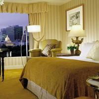 포 시즌스 호텔 보스턴 Guestroom