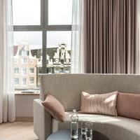 NH 컬렉션 암스테르담 그랜드 호텔 크라스나폴스키 Guestroom