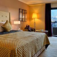 코린티아 호텔 세인트 조지 베이 Suite